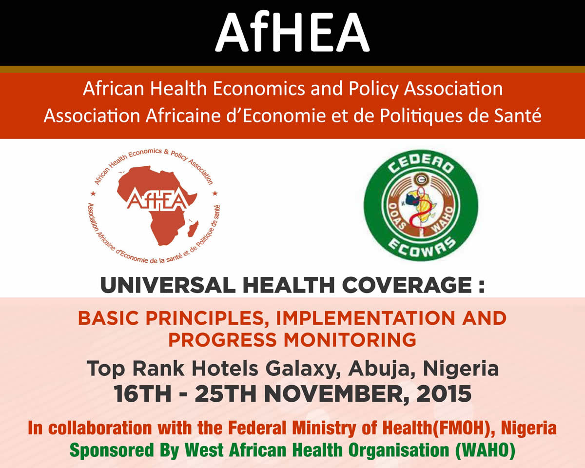 Universal Health Coverage: Basic Principles, Implementation and Progress Monitoring